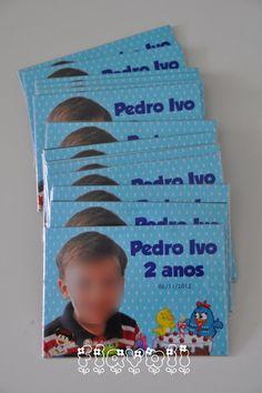 Foto-lembrança com imã – Galinha Pintadinha  :: flavoli.net - Papelaria Personalizada :: Contato: (21) 98-836-0113 - Também no WhatsApp! vendas@flavoli.net