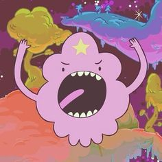 OMG (Oh My Glob) You guys! Oh my glob!