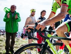Gruber Gallery: Giro at Blockhaus - Cannondale-Drapac Pro Cycling Team