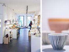 COLLAGE® –das sind wundervolle Wohnaccessoires, das ist klares, pures Design und feine Papeterie. Echte Lieblingsstücke – in Freiburg…