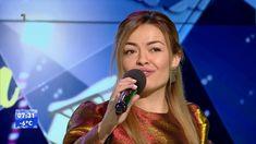Anna Odobescu für Moldau! Eurovision Song Contest, Diana, Hair, Beauty, Europe, Cosmetology