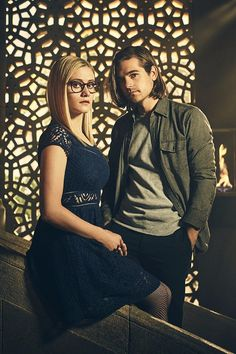The Magicians Cast Answers Your Burning Questions About Season 2