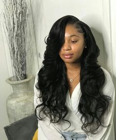 Uhair good quality brazilian body wave virgin hair with lace frontal,Factory direct sale 100 remy human hair extensions. Black Hair Hairstyles, Weave Hairstyles, Frontal Hairstyles, Hairstyles Men, Teenage Hairstyles, Gorgeous Hairstyles, Fashion Hairstyles, Hairstyles Videos, Prom Updo