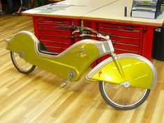 yellow-funky-bicycle