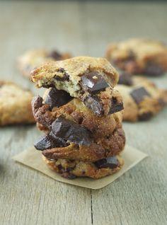 Paleo Chocolate Cookies - Paleo Diet Recipes