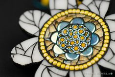 Ornaments of 2011 - Cherie Bosela - Fine Art Mosaics & Photography -