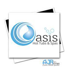 Oasis Hot Tubs & Spas - Creative Design