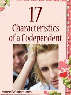 What is a Codependent? The term codependency has been around for about forty years. It originally applied to spouses of alcoholics, however, they found that if you were raised in a dysfunctional fa…