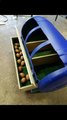 Chicken Coop - . Building a chicken coop does not have to be tricky nor does it have to set you back a ton of scratch.