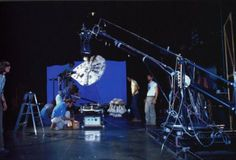 Behind The Scenes Of Star Wars – 30 Pics