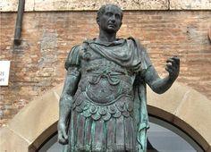 El romance homosexual de Julio César