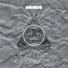 Cresta Metálica Producciones » La banda de electrorock OHMIO presenta MAGNÉTICO de su disco Origami!!!