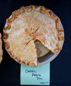 best in show apple pie