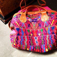wanderlust fine goods bohemian bag