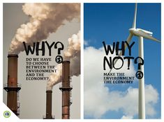 Watch the powerful @ClimateReality #WhyWhyNot videos at http://bit.ly/1w519Fo #coal #renewables
