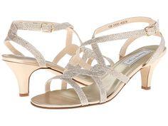 Touch Ups Flatter Champagne Glitter - 6pm.com