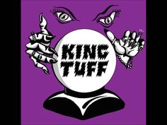 King Tuff - Black Moon Spell (Full Album) Reminds me of Marc Bolan & T-Rex