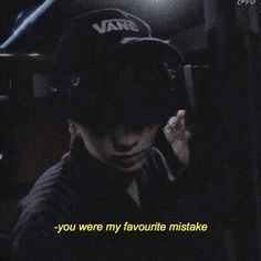 My favorite crazy mistake! Twitter Quotes Funny, Bts Lyrics Quotes, Tumblr Quotes, Quote Aesthetic, Some Quotes, In My Feelings, Picture Quotes, Quotations, Qoutes