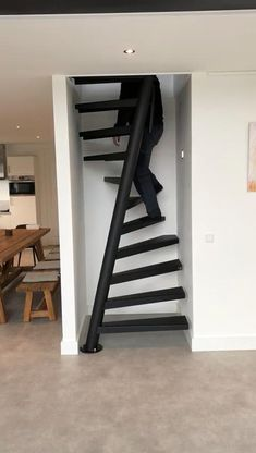 Home Stairs Design, Railing Design, Home Room Design, Door Design, Home Interior Design, Small Space Stairs Design, Spiral Stairs Design, Stair Design, Loft Stairs