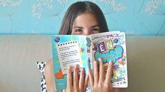 Nem érted a kamaszlányod? Suzy P. legyen veled! #könyv #kamasz #olvasás #ajánló