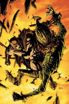 """David Finch Enlists with """"Justice League of America"""" - Comic Book Resources"""