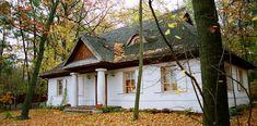 Domy indywidualne | Dworek Polski