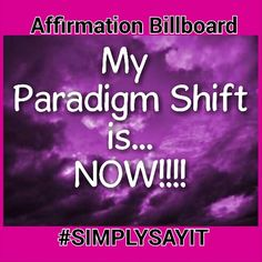 Stop waiting for your change to come and simply Become Your Change NOW #IMSIMPLYSAYING. ..#MINDSET #PARADIGMSHIFTAHEAD