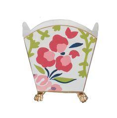 Dana Gibsons  large cache pot http://cecedupraz.com/collections/embellishments/products/large-cache-pot