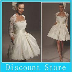 Robes de mari�e on AliExpress.com from $95.0 dans tes prix et elle peut être en rose