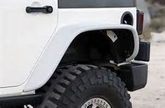 jeep flat fenders jk - Yahoo Image Search Results