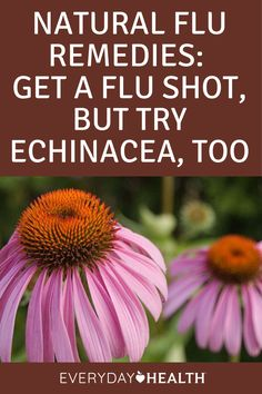 Flu season has arrived.
