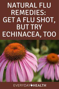 Flu season has arrived.