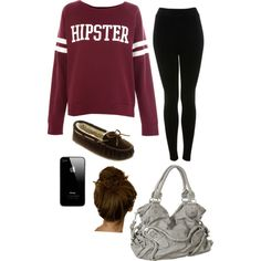 Hipster(: