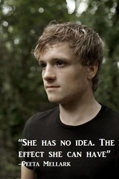 the hunger games quote peeta
