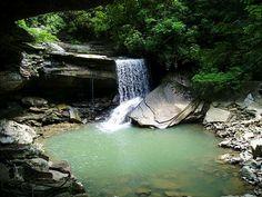 Cumberland Trail, TN