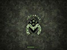 #Wallpaper #Army #LigraficaMX #MonarcasMorelia