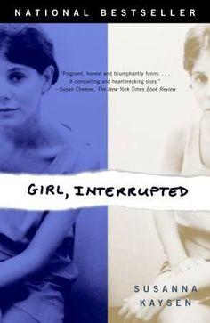 Susanna Kaysen, Girl, Interrupted
