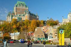 كندا أراض مجانية في بلدة كيبيكية تجذب العائلات