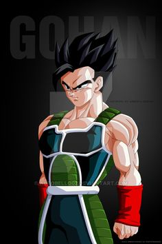 """Can Gohan Surpass Goku Again - Many fans asked if Gohan can surpass Goku and Vegeta again in Dragon Ball Super and the answer is """"Yes"""" Here is way. Dragon Ball Z, Dbz Characters, Fanart, Naruto, Dbz Gohan, Deviantart, Mc 12, Geek, Ghostbusters"""