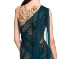 Sari - Outfit; Blouse Design #desi #indian #pakistani #southasian #wedding #fashion #saree