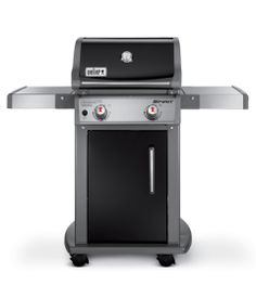 Weber Spirit E-210 Gas Grill - Read our detailed Product Review by clicking the Link below