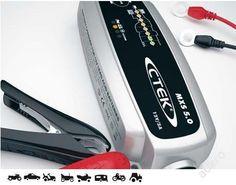 Nabíječka baterií CTEK Multi XS 5.0 12V / 5A
