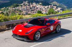 Ferrari F12 TRS.P&B.