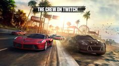The Crew's launch day stream celebration LIVE on Twitch in 1 hour >> http://twitch.tv/ubisoft