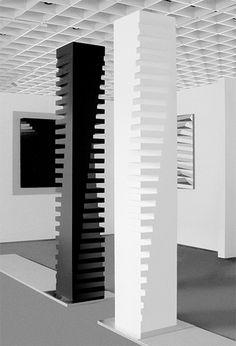 Columns Decor, Interior Columns, Home Theater Room Design, Office Interior Design, Signage Design, Roof Design, Decorative Metal Screen, Compound Wall Design, Shoe Store Design