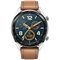 Huawei Watch Gt Fortuna B19v Classic Silver Amazonfashionfinds India Ig Indiafashion Indiana In Smart Watch Watches For Men