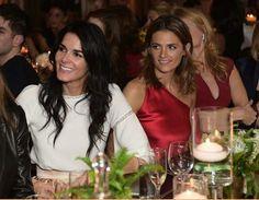stana katic and sasha alexander elle's woit annual night 2015