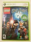 LEGO Harry Potter: Years 1-4 (Microsoft Xbox 360 2010)