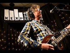 The Jayhawks - Full Performance (Live on KEXP)