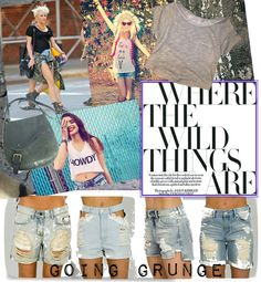 @styleshack Monday Mood Board {Grunge} http://blog.styleshack.com/monday-mood-board-grunge/ featuring products from @bellamiaboutique @ruby and jenna @closet_nv #shoplocal